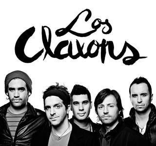 Los Claxons (2010)