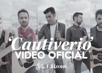 Estreno: Cautiverio (Vídeo Oficial)