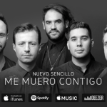 """""""Me Muero Contigo"""" – Nuevo Sencillo de Los Claxons"""