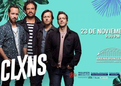 23 NOV @ Arena Monterrey