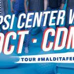 7 OCT @ Pepsi Center WTC