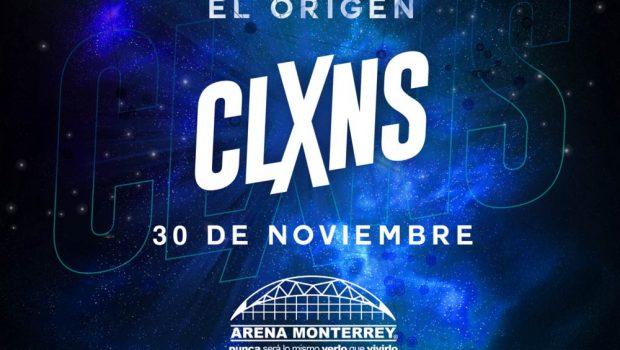 CLAXONS en Monterrey